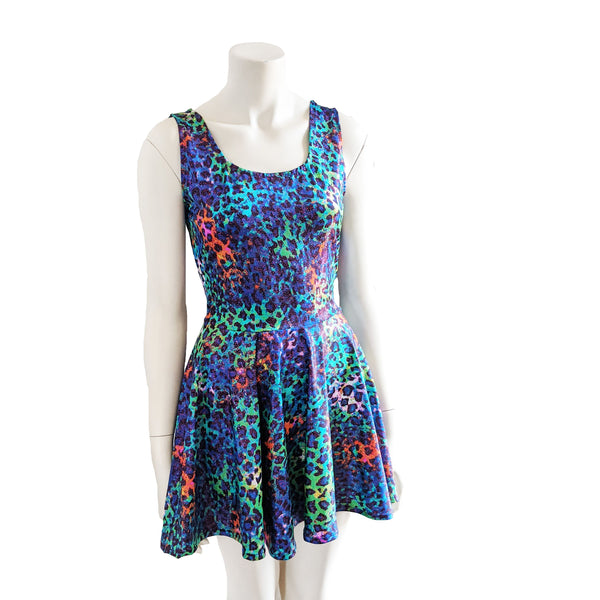 Design Your Own - Skater Dress