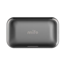 Load image into Gallery viewer, Mifo O5 Replacement Aluminum Charging Case - 2,600mAh or 100 Hours of Play Time