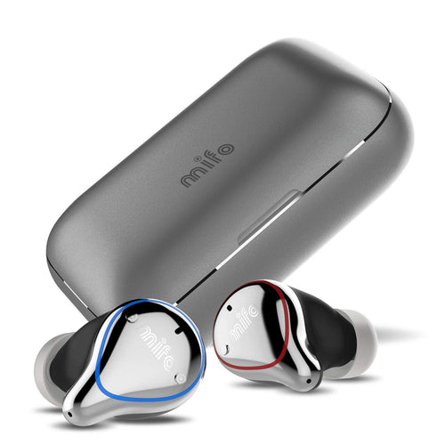 Mifo O5 Professional Balanced Armature Smart True Wireless Bluetooth 5.0 Earbuds  - Free US Shipping