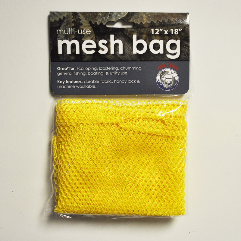 Multi-use Mesh Bag