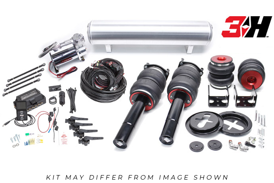 Air Lift Performance 3H Management Package