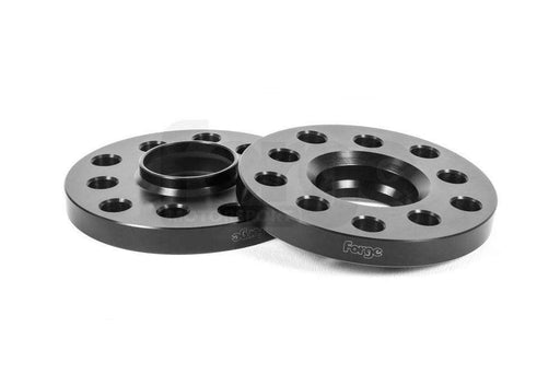 Pair 20mm Audi, VW, SEAT, and Skoda Alloy Wheel Spacers Wheel Spacers