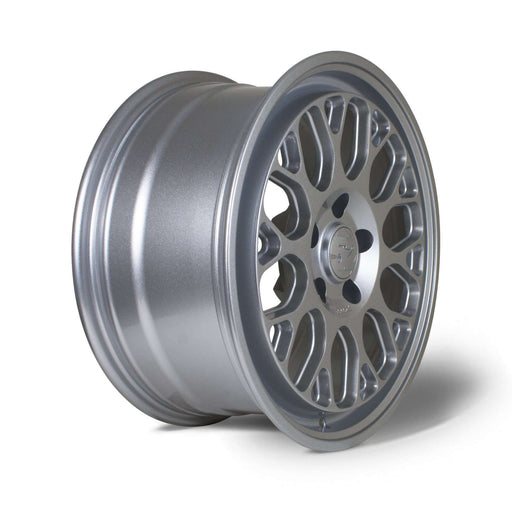 "Formula GT (19"" x 9.5J) Speed Silver-Wheels-Fifteen52-Stance Fittings 