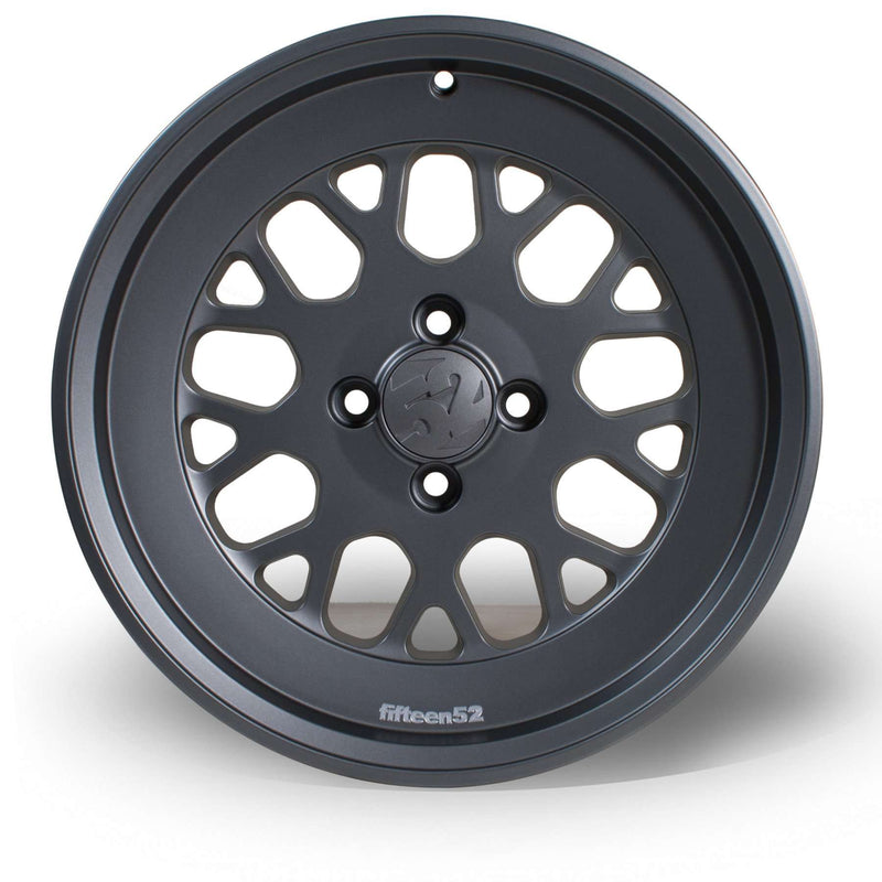 "Formula TR (16"" x 9J) Carbon Grey-Wheels-Fifteen52-Stance Fittings 