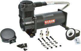Viair 444c - Single Air Compressor BLACK-Viair-Stance Fittings | The Southern Stance Specialist