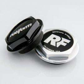 Rotiform Hex Nut - Silver - Single Nut Only-Rotiform Accessories-Rotiform-Stance Fittings | The Southern Stance Specialist