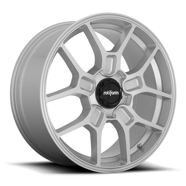 Rotiform ZMO-Wheels-Rotiform-Stance Fittings | The Southern Stance Specialist