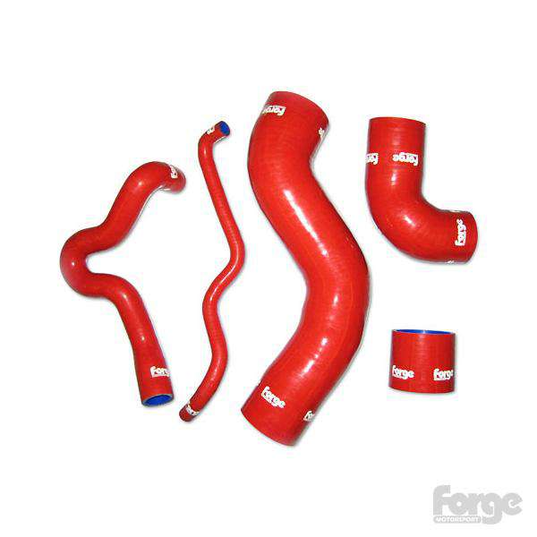 Silicone Hose Kit for Audi, VW, SEAT, and Skoda 1.8T 150HP Engines-Hoses-Forge Motorsport-Stance Fittings | The Southern Stance Specialist