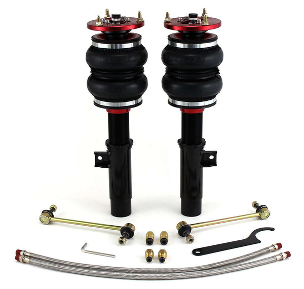 99-06 BMW 3 Series (E46) (fits RWD models only)- Front Performance Kit-Air Lift Performance Front Suspension-Air Lift Performance-Stance Fittings | The Southern Stance Specialist