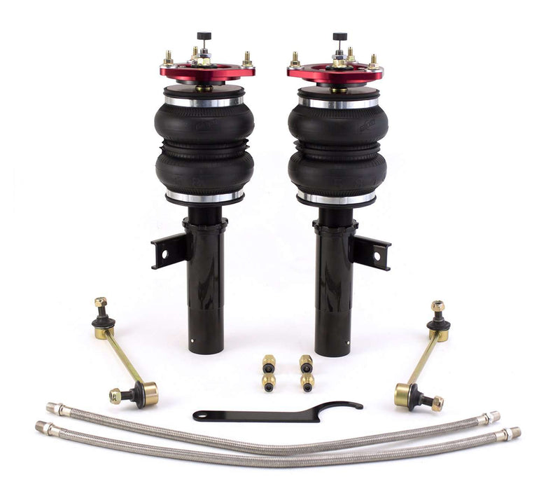 06-09 VW Rabbit - Front Performance Kit-Air Lift Performance Front Suspension-Air Lift Performance-Stance Fittings | The Southern Stance Specialist