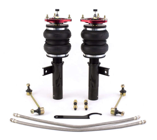05-18 VW Jetta, 11-17 VW Jetta VI GLI (MK5/MK6 Platforms) (Fits models with 55mm struts only) (does not fit Jetta S) - Front Performance Kit-Air Lift Performance Front Suspension-Air Lift Performance-Stance Fittings | The Southern Stance Specialist