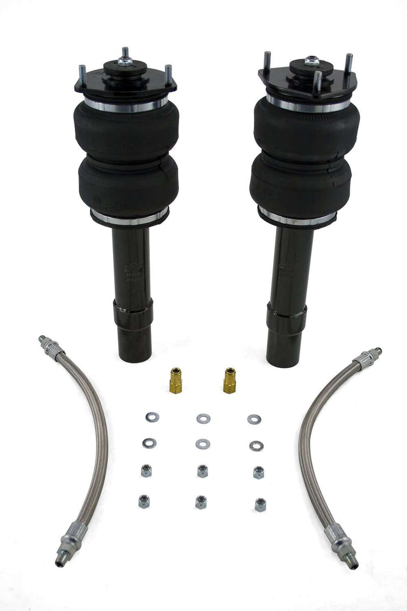 05-18 VW Jetta, 11-17 VW Jetta VI GLI (MK5/MK6 Platforms) (Fits models with 55mm struts only) (does not fit Jetta S) - Front Slam Kit-Air Lift Performance Front Suspension-Air Lift Performance-Stance Fittings | The Southern Stance Specialist