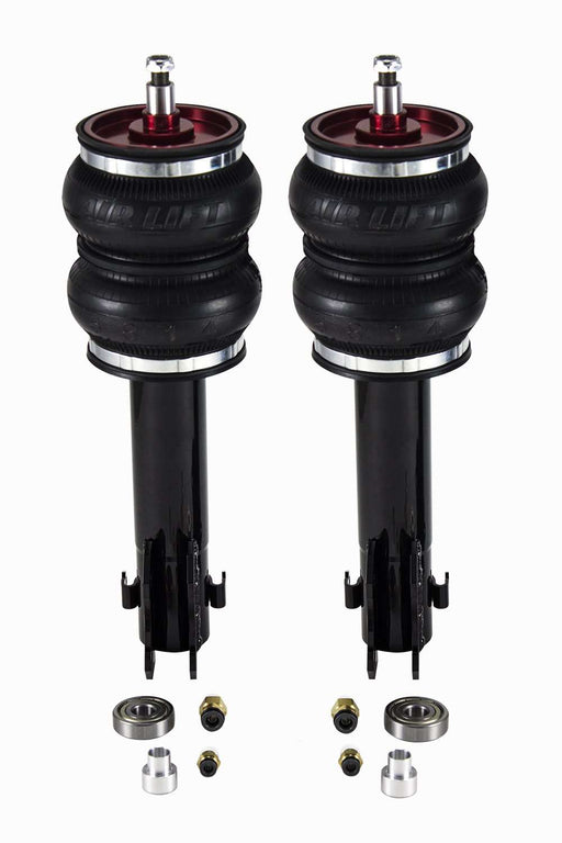 85-98 VW Golf (MK2/MK3 Platform) - Front Slam Kit Suspension Kits