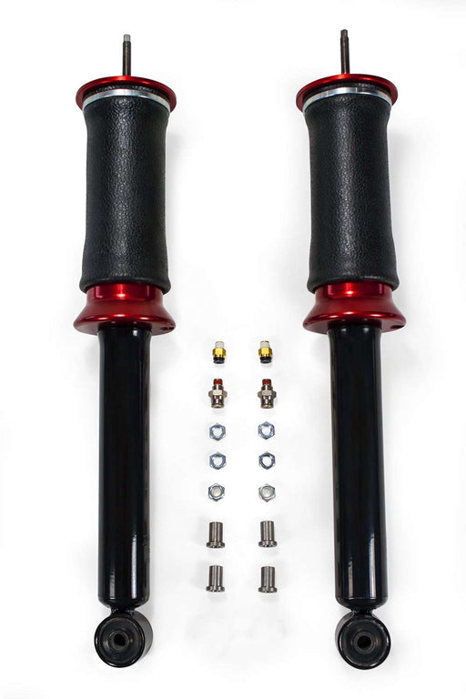 85-98 VW Golf (MK2/MK3 Platform) - Rear Slam Kit - StanceFittings