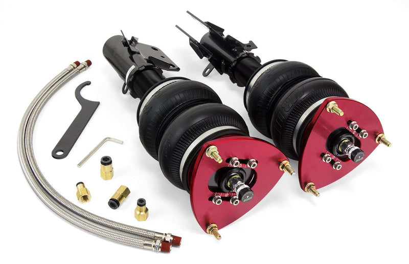 15-19 Subaru STi - Front Performance Kit-Air Lift Performance Front Suspension-Air Lift Performance-Stance Fittings | The Southern Stance Specialist