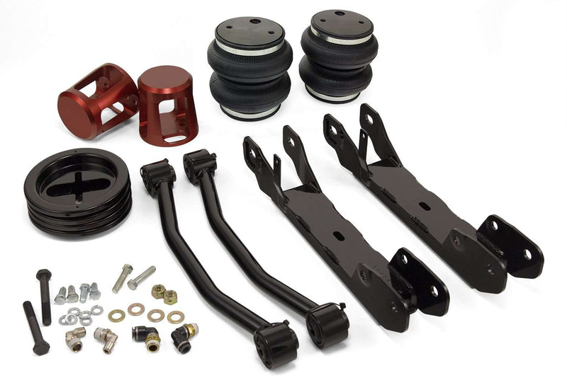 07-11 2 door hatchback (E81), 07-13 Coupe (E82), 04-11 5 door hatchback (E87), 07-14 Convertible (E88) fits AWD & RWD does not fit 1M - Rear Kit without shocks-Air Lift Performance Rear Suspension-Air Lift Performance-Stance Fittings | The Southern Stance Specialist