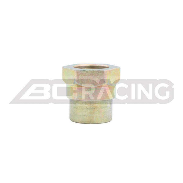 M12 Damper Rod Top Nut-BC Racing Spare's-Stance Fittings | The Southern Stance Specialist