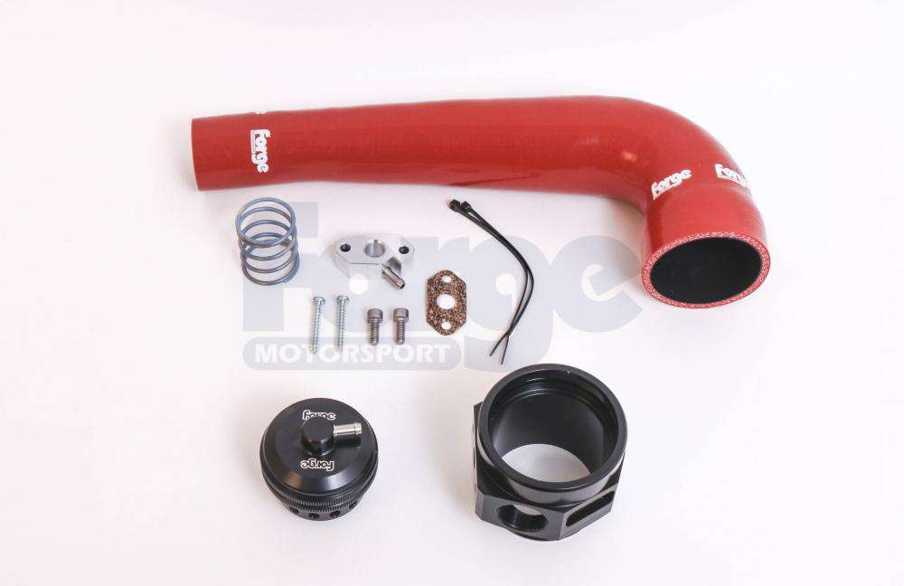 Blow Off Valve and Kit for Audi, VW, SEAT, and Skoda 1.2 TSI - Up to 2015-Blow Off Valve-Forge Motorsport-Stance Fittings | The Southern Stance Specialist