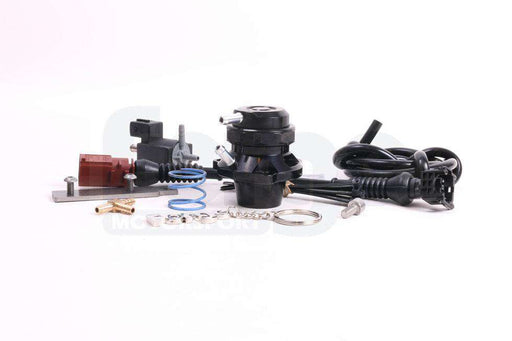 Recirculation Valve and Kit for Audi and VW 1.8 and 2.0 TSI Recirculation Valve
