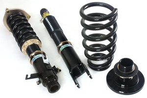 VW Golf & Jetta V \ VI (49.5mm Strut)