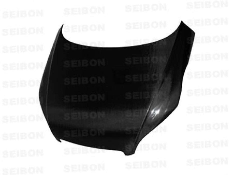 OEM-STYLE CARBON FIBRE BONNET FOR 2007-2010 AUDI TT-Carbon Parts-Seibon Carbon-Stance Fittings | The Southern Stance Specialist