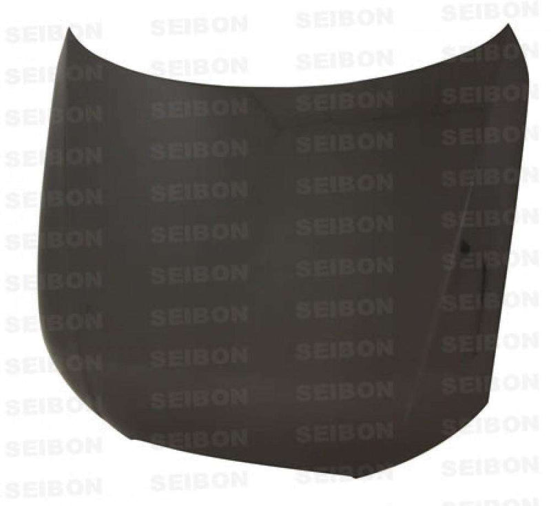 OEM-STYLE CARBON FIBRE BONNET FOR 2009-2012 AUDI A4-Carbon Parts-Seibon Carbon-Stance Fittings | The Southern Stance Specialist