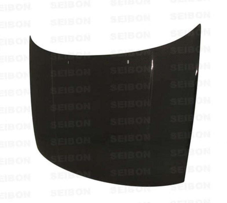 OEM-STYLE CARBON FIBRE BONNET FOR 1993-1998 VOLKSWAGEN JETTA-Carbon Parts-Seibon Carbon-Stance Fittings | The Southern Stance Specialist