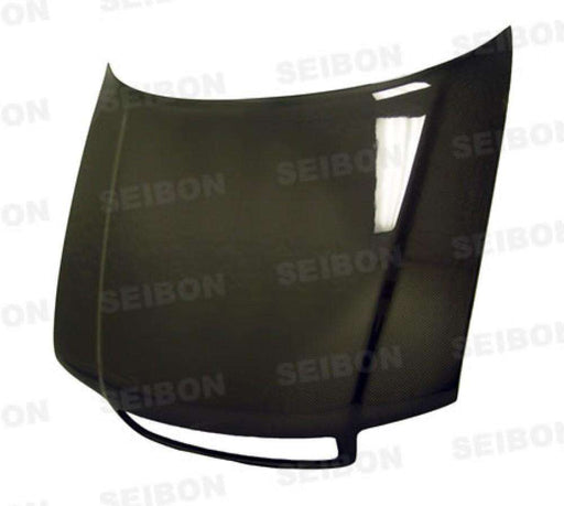 OEM-STYLE CARBON FIBRE BONNET FOR 1996-2001 AUDI A4 Carbon Parts