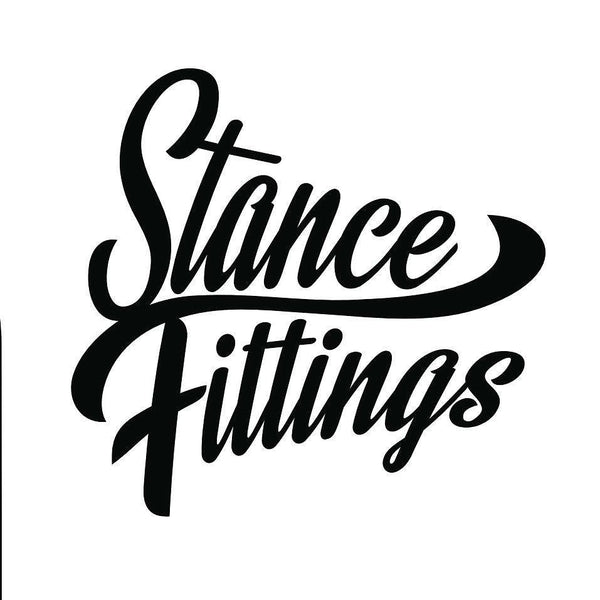 Stance Fittings Logo Digital Download-Stickers-Stance Fittings-Stance Fittings | The Southern Stance Specialist