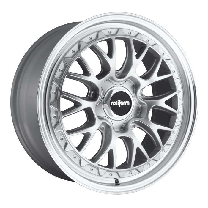 Rotiform LSR-Wheels-Rotiform-Stance Fittings | The Southern Stance Specialist