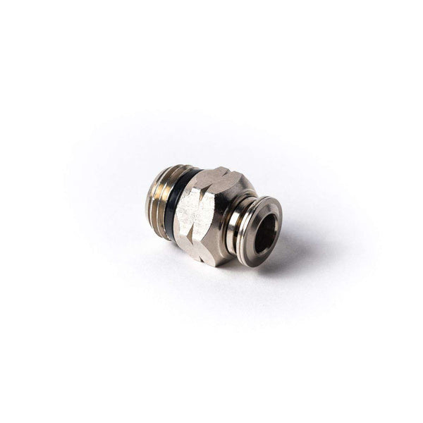 "Male Straight 1/8"" to 3/8"" Adapter-Stance Fittings-Stance Fittings 