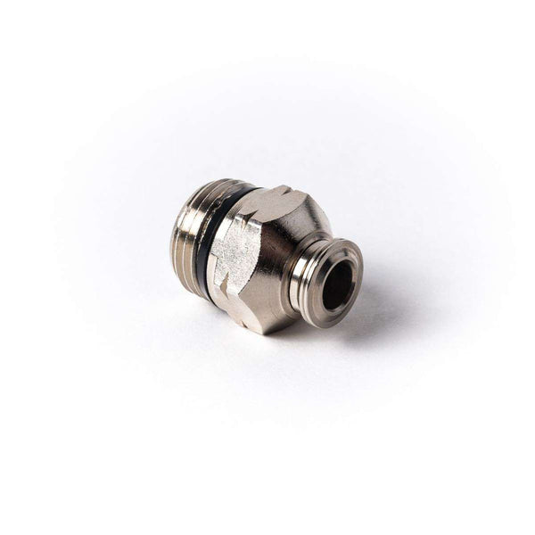 "Male Straight 3/8"" to 1/4"" Adapter-Stance Fittings-Stance Fittings 