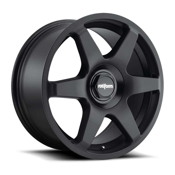 Rotiform SIX-Wheels-Rotiform-Stance Fittings | The Southern Stance Specialist