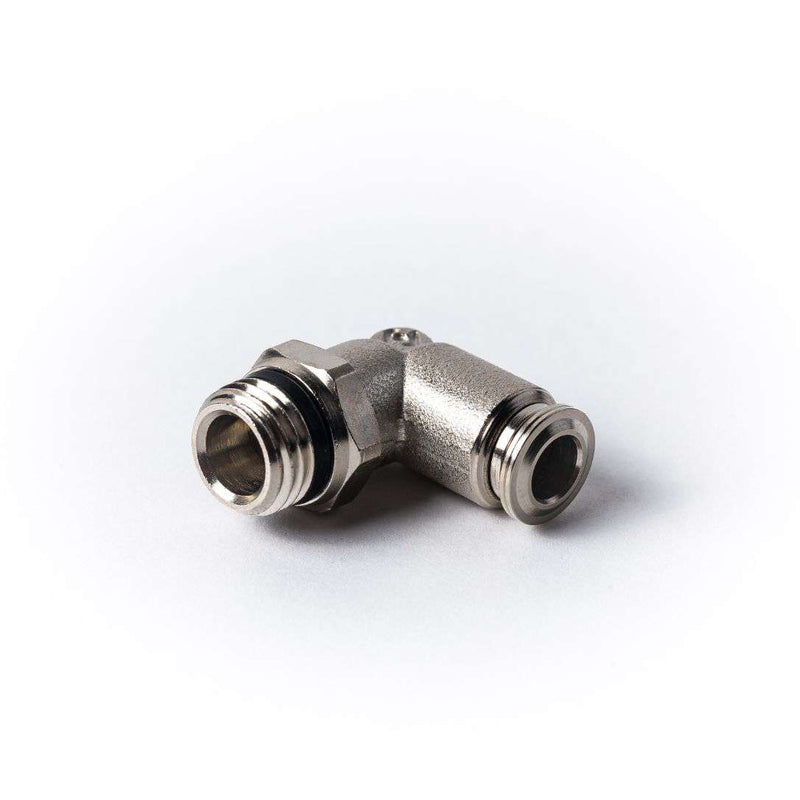 "Swivel 90Deg Male Elbow 1/4"" to 1/4""-Stance Fittings-Stance Fittings 