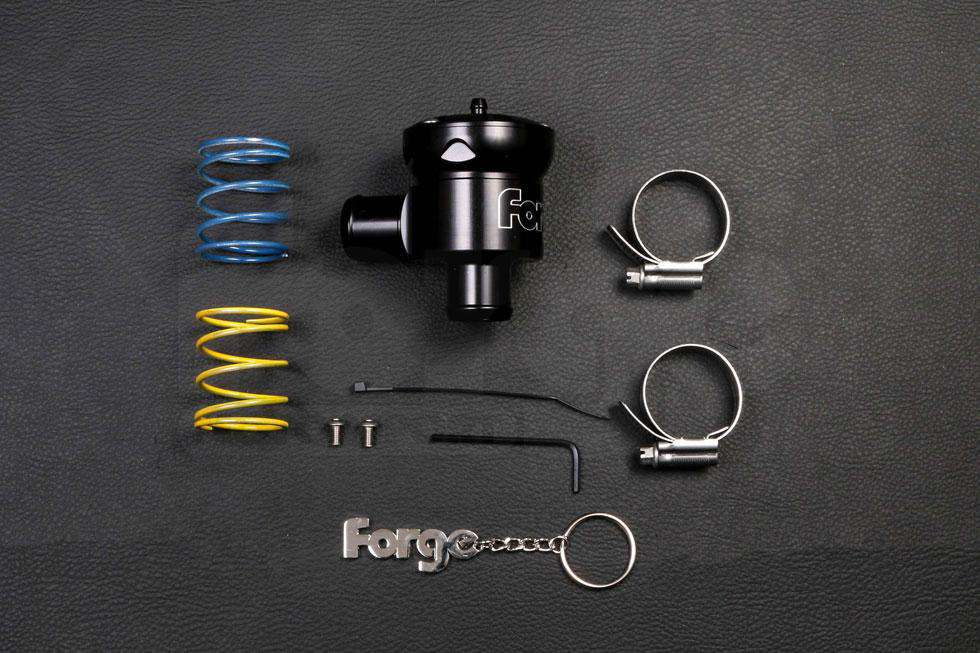 Turbo Recirculation Valve-Recirculation Valve-Forge Motorsport-Stance Fittings | The Southern Stance Specialist