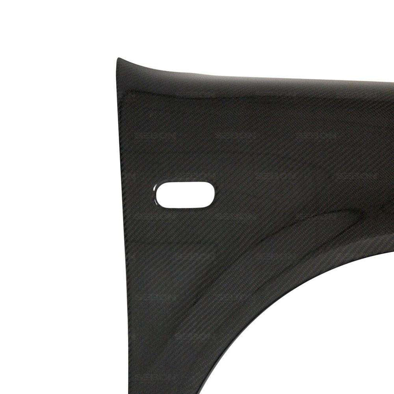 CARBON FIBRE WINGS FOR 1999-2006 VOLKSWAGEN GOLF-Carbon Parts-Seibon Carbon-Stance Fittings | The Southern Stance Specialist