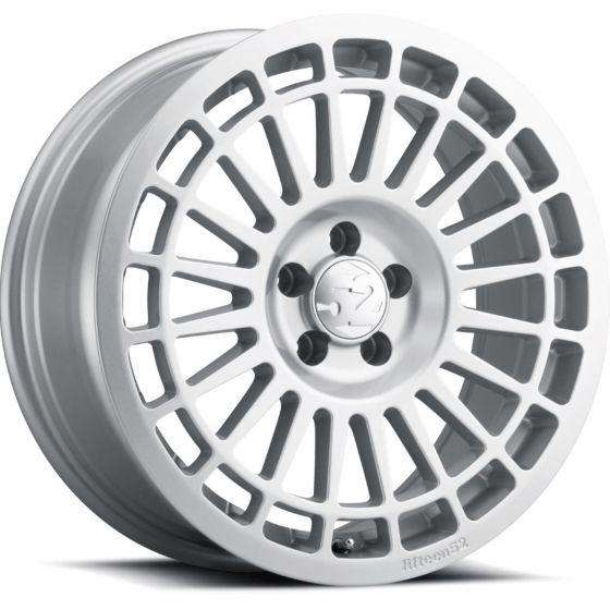 "Deltona (18"" x 8.5J) Speed Silver-Wheels-Fifteen52-Stance Fittings 