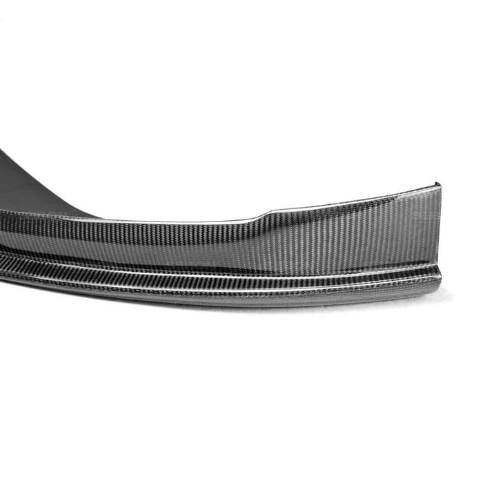 CP-STYLE CARBON FIBRE FRONT LIP FOR 2015-2017 VOLKSWAGEN GOLF-Carbon Parts-Seibon Carbon-Stance Fittings | The Southern Stance Specialist