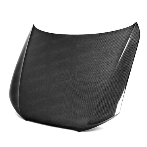 OEM-STYLE CARBON FIBRE BONNET FOR 2013-2015 AUDI A4 Carbon Parts