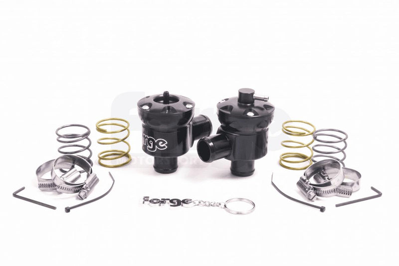 Recirculation Valves for the Porsche Cayenne V8 Turbo-Recirculation Valve-Forge Motorsport-Stance Fittings | The Southern Stance Specialist