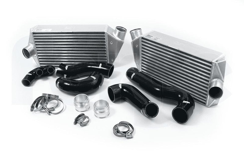 Uprated Intercoolers for the Porsche 996-Intercoolers-Forge Motorsport-Stance Fittings | The Southern Stance Specialist