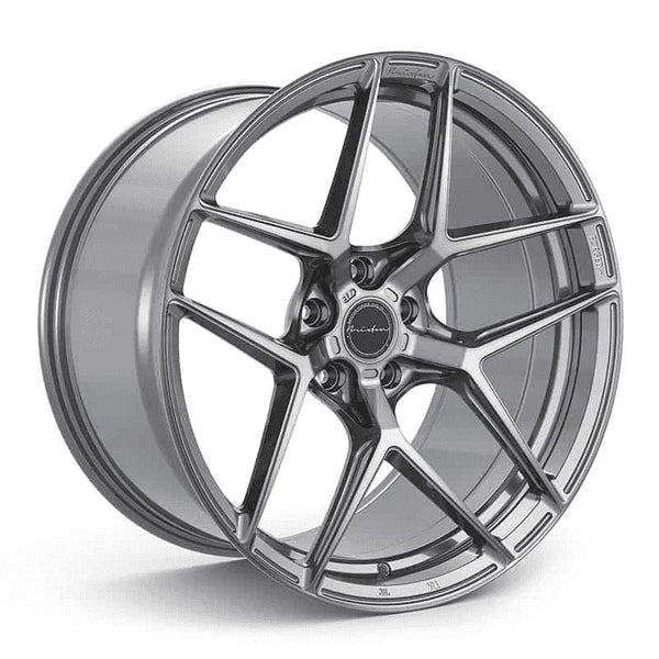 Brixton - Radial Forged RF.7-Wheels-Brixton-Stance Fittings | The Southern Stance Specialist