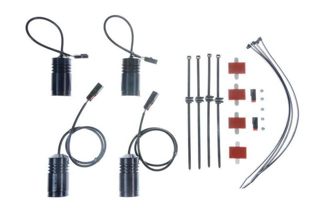 KW Electronic Damping Cancellation Kit - Polo (AW)-KW Electronic Damping Cancellation Kit-KW-Stance Fittings | The Southern Stance Specialist