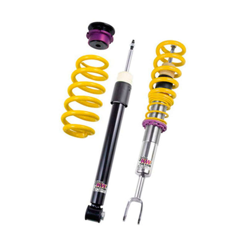 KW Street Comfort Coilovers - Skoda Octavia (1Z)-Coilovers-KW-Stance Fittings | The Southern Stance Specialist
