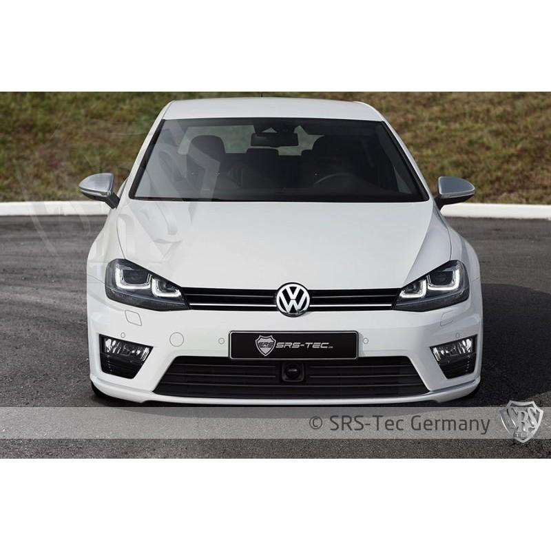 SRS TEC VW Golf MK7 Wider Front Wings-Wide Wings-SRS-TEC-Stance Fittings | The Southern Stance Specialist