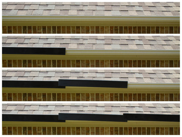 Gutter Protection Kits