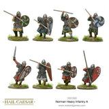 Norman Heavy Infantry A