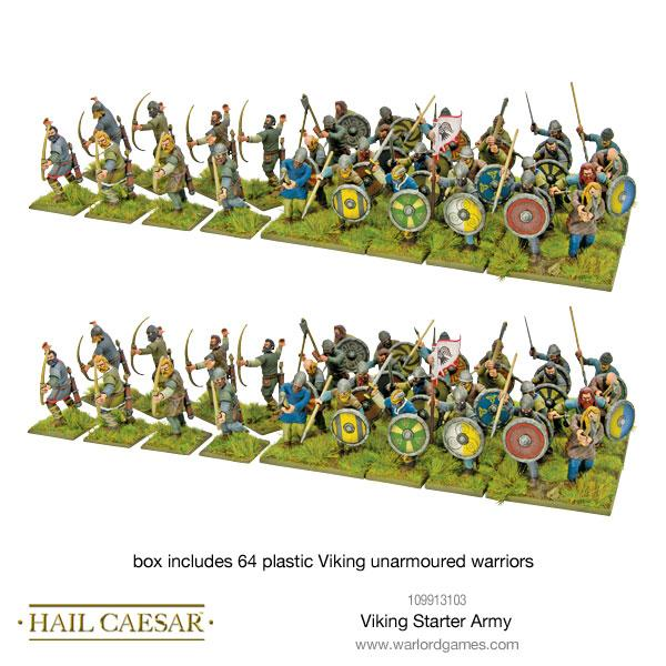 Viking Starter Army