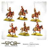 SPQR: Macedonia - Macedonian Cataphracts