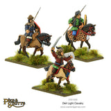 Deli Light Cavalry